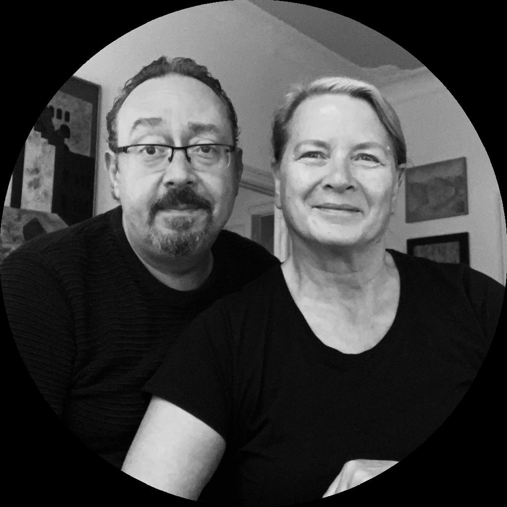 Paul Netzer / Ulrike Badke